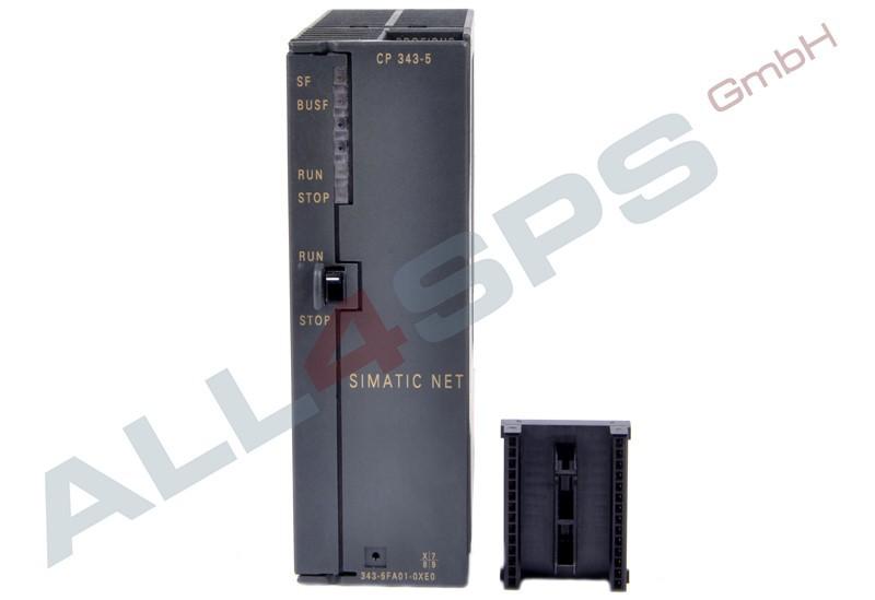 Siemens cp 343 5