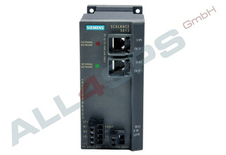 SCALANCE S 613 MODULE, FOR PROTECTION OF DEVICES,...