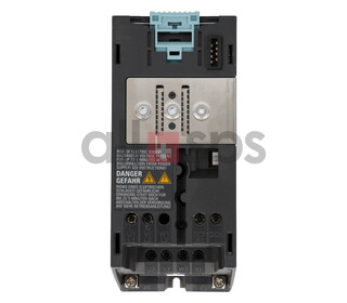 SINAMICS S120 UMRICHTER POWER MODULE PM340,...