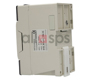 MITSUBISHI PROGRAMMABLE CONTROLLER, FX-4AD