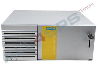 SIMATIC PCS7 OS CLIENT 547B WXP CORE 2 DUO 2,4GHZ, 1GB...