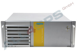SIMATIC PCS7 OS SERVER 547B IE SRV03 CORE 2 DUO 2,4GHZ,...