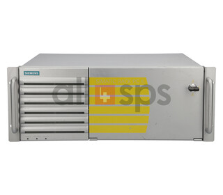 SIMATIC PCS 7 SERVER IL40S V2 BCE XP P4 2.8GHZ; 2X512MB...