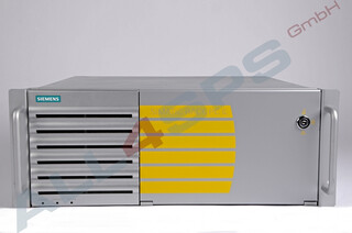 SIEMENS SIMATIC PCS7 SERVER IL40S V2 IE XP; P4,...