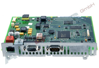 MAINBOARD FOR SIMATIC TOUCHPANEL TP170A, 6AV6545-0BA15-2AX0