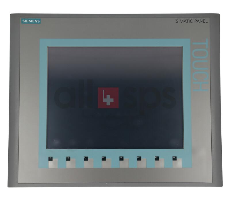 Schutzfolie für Siemens 6AV6647-0AE11-3AX0 SIMATIC KTP1000  647-0AE11-3AX0