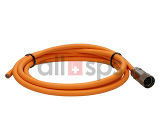 SCHNEIDER ELECTRIC MOTOR CABLE 4X1.5, VW3S5101R30