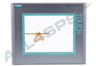 COVER, SIMATIC MP277 10 TOUCH, 6AV6643-0CD01-1AX0,...