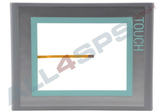 FRONT COVER, FOR SIMATIC MP277 8 TOUCH, 6AV6643-0CB01-1AX1