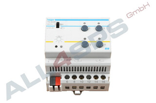 HAGER TEBIS OUTPUT SWITCH 4X, TS204BA1