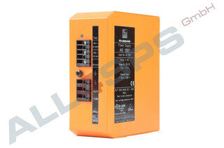IFM ELECTRONIC POWER SUPPLY, AC1207