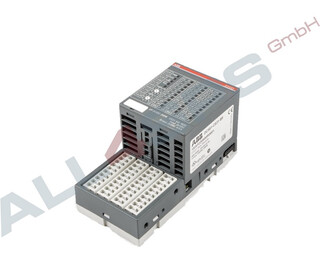 ABB AC500, BUS MODULE, DC551-CS31, 1SAP220500R0001