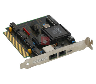 BECKHOFF LIGHTBUS ISA INTERFACE CARD - C1200_1