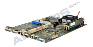 SIMATIC PC MOTHERBOARD ZU 6ES7643-6HB31-0XX0,...