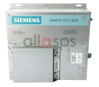 SIMATIC PCS7 BOX PC 627, 6ES7650-2KA16-0YX0