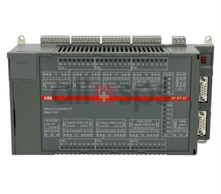 ABB ADVANCED CONTROLLER, GJR5253000R0100