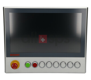 BECKHOFF MULTITOUCH-CONTROL-PANEL, CP3916-0000