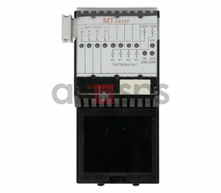 MITSUBISHI INPUT OUTPUT MODULE, MT-X4Y4T